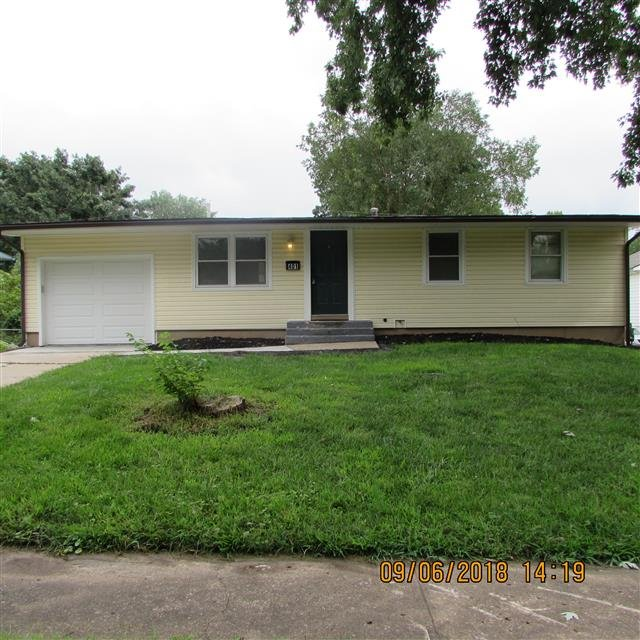Main picture of House for rent in Independence, MO
